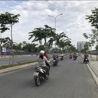 Bán đất khu ADC, kề Phú Mỹ Hưng, đường 20m thông Nguyễn Lương Bằng, giá 65 triệu/m2, 5x20m