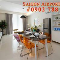 Cần bán gấp căn hộ 2 phòng ngủ Sài Gòn Airport Plaza, 95m2, giá 3.95 tỷ, sổ hồng vĩnh viễn