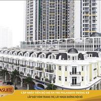 Còn 2 căn nhà phố duy nhất mặt tiền Tạ Quang Bửu, cực đẹp, 5x17m, giá cực sốc