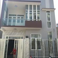 Bán nhà mới xây 1 trệt 1 lầu, giá 1 tỷ diện tích 80m2, sổ hồng riêng dọn vào ở ngay