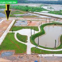 Cần bán lô góc 3 mặt tiền dự án Tăng Long Angkora Park