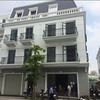 Bán nhà phố thương mại Shophouse cho thuê 15 triệu/tháng ngay chợ Gò Đen