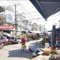 Cần bán gấp lô đất mặt tiền Quốc Lộ 50 xã Phong Phú, Bình Chánh, diện tích 98m2