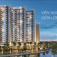 Mở bán block A - căn hộ Safira Khang Điền mặt tiền Võ Chí Công - block đẹp nhất dự án