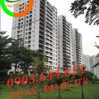 1,65 tỷ dọn vô ở liền căn hộ trung cấp 2 - 3 phòng ngủ tại Gò Vấp