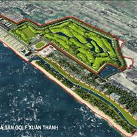 Mở bán chính thức dự án Xuân Thành Paradise Hà Tĩnh - thiên đường miền nhiệt đới