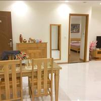 Căn hộ cao cấp cho thuê ngắn hạn 1 phòng ngủ, phòng khách, 45m2, gần Lăng Cha Cả