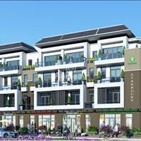 Biệt thự mặt phố kinh doanh 7.1 tỷ cho 132m2 đất, 2 mặt tiền Đặng Xá
