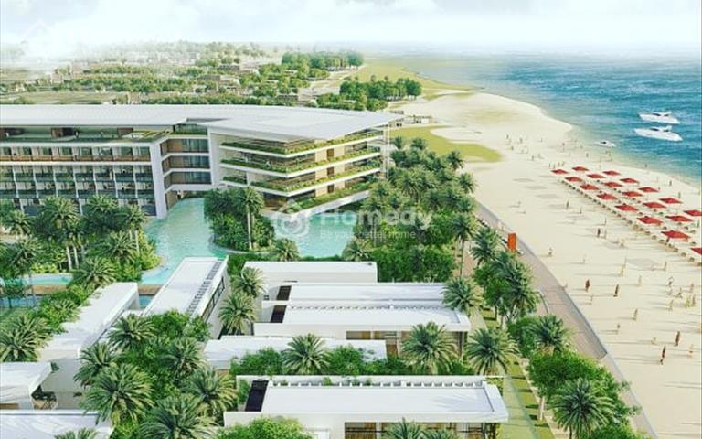 Booking ngay Malibu giai đoạn 2, căn hộ biển đẳng cấp 5 sao chia sẻ lợi nhuận lên đến 90% cho KH
