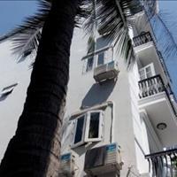 Cho thuê căn hộ chung cư mini tại số nhà 27 ngõ 29 phố Võng Thị, Quận Tây Hồ