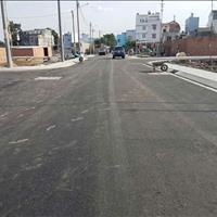 Bán đất đầu tư dự án khu dân cư Vĩnh Tân, mặt tiền ĐT 742 sát bên KCN Vsip 2 giá chỉ 600 triệu/nền