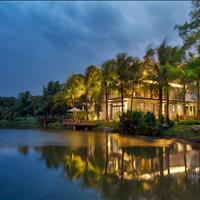 Biệt thự nghỉ dưỡng giữa không gian xanh tại Ecopark