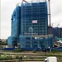 Chỉ 1,6 tỷ sở hữu sàn thương mại chân đế IA20 Ciputra, Nam Thăng Long, Hà Nội
