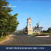 Chính chủ cần tiền bán lô đất mặt tiền đường Trần Đại Nghĩa, Ngũ Hành Sơn