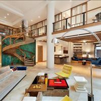 Bán căn hộ chung cư 76m2 view mặt đường Hàm Nghi - Đông ấm, hè mát
