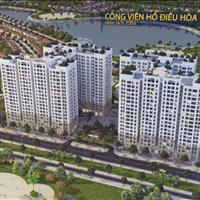 Bán căn hộ tầng đẹp tại chung cư Hà Nội Homeland Long Biên, Hà Nội giá chỉ 23 triệu/m2