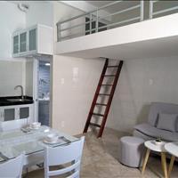 Cho thuê căn hộ chung cư mini mới xây Lê Văn Lương quận 7, 35m2, tin chuẩn 100%, hình thực, giá thực