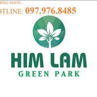 Cần bán liền kề suất ngoại giao dự án Him Lam Green Park Bắc Ninh giá tốt