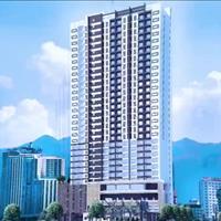 Sắp bàn giao dự án căn hộ biển trung tâm Nha Trang với tích hợp 4.0 ấn tượng
