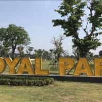 Mở bán đợt 2 dự án Apec Royal Park Huế - Vị trí trung tâm, giá hấp dẫn