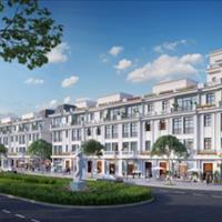 Shophouse 72m2, view hồ, vị trí kinh doanh cực tốt, tại Vinhomes Star City