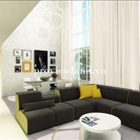 Bán căn hộ Vista Verde tháp Orchid nhà thô 203m2, 4 phòng ngủ, chính chủ