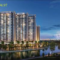 Cần bán gấp căn hộ 1+1 PN, 50m2 dự án Safira của chủ đầu tư Khang Điền, quận 9, giá nhỉnh 1,5 tỷ