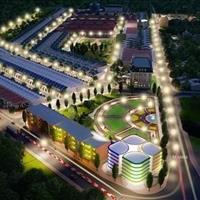 Khu đô thị Tân An Riverside An Nhơn - Bình Định