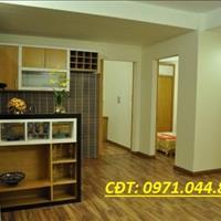 Chung cư mini Mỹ Đình - Nguyễn Hoàng 33 - 50m2, ở ngay giá từ 500 triệu/căn, nhận nhà ở ngay