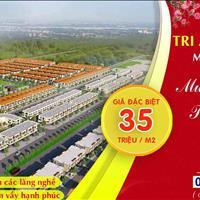 Bán đất tặng nhà mặt phố Từ Sơn, tặng thêm vàng thỏi, chỉ trả ngay 889 triệu