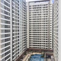 Bán căn 69m2, 2 phòng ngủ, 2WC, Golden Mansion, giao hoàn thiện cơ bản