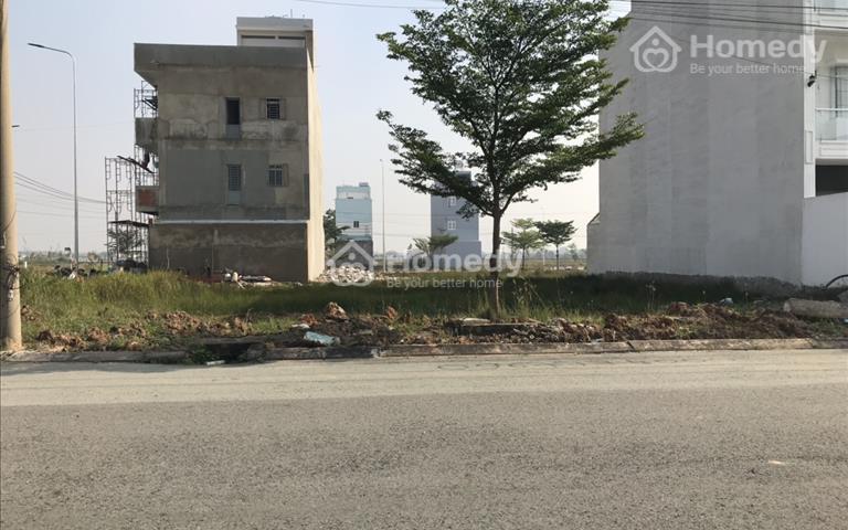 Bán đất thổ cư mặt tiền Trần Đại Nghĩa, sổ hồng riêng, giá 920 triệu/nền