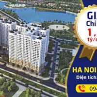 Bán căn góc 3 phòng ngủ hướng Đông Nam, dự án Hà Nội Homeland, hỗ trợ vay 80% giá trị căn hộ