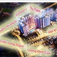 Bán căn hộ 88m2, Centana Thủ Thiêm, tầng cao, chỉ 3,18 tỷ