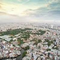 Chính chủ cần bán căn hộ Grand Riverside 78.5m2, 46 triệu/m2, tầng cao view sông Bến Nghé