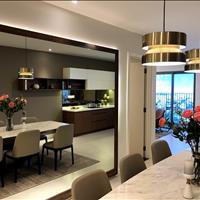 Kosmo Tây Hồ - Căn 3 phòng ngủ, 118m2, view thành phố đẹp, giá 33 triệu/m2, bao VAT và nội thất