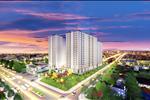 Nối tiếp thành công các dự án của tập đoàn Tecco phủ rộng các quận nội thành Hồ Chí Minh.