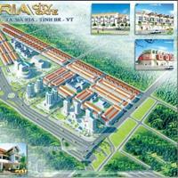 Đất nền giá tốt ngay trung tâm thành phố Bà Rịa, sổ riêng giá gốc chủ đầu tư chỉ từ 13 triệu/m2