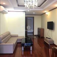 Cho thuê gấp căn hộ chính chủ tại Hoàng Ngân Plaza, chính chủ cho thuê