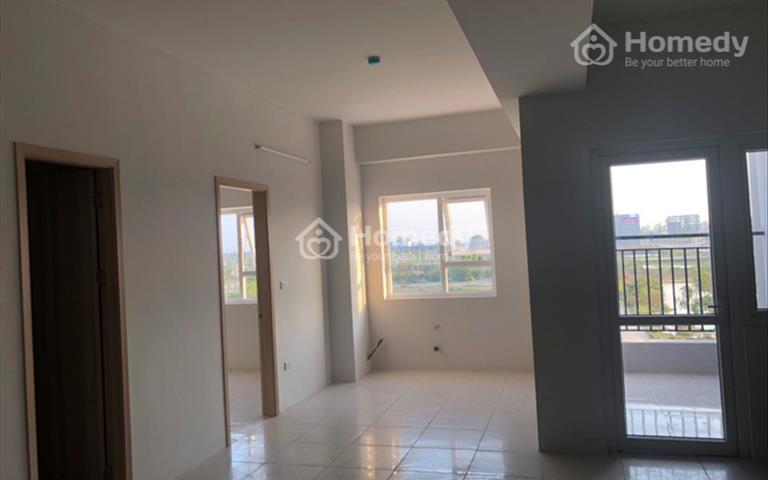 Bán căn hộ 2 phòng ngủ giá rẻ, 66,9m2 – tầng đẹp – giá gốc 10.5 triệu/m2 nhìn hồ, B2.1 Thanh Hà