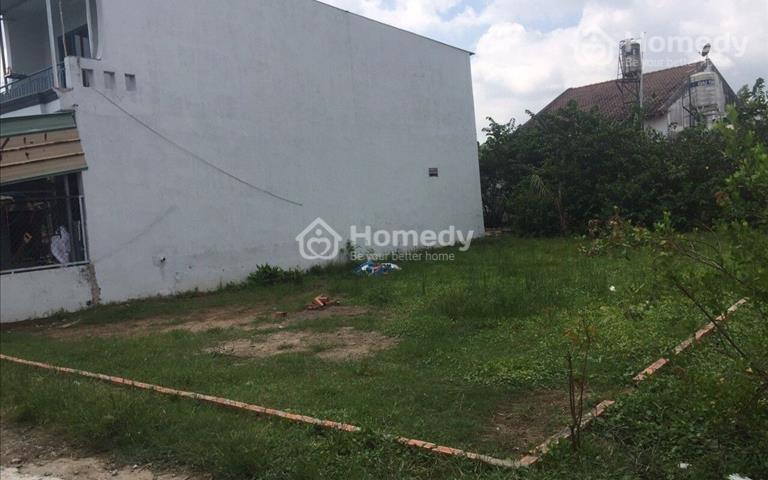 Bán lô đất Phú Thạnh, đường về xe hơi đến đất, liên hệ để thương lượng giá