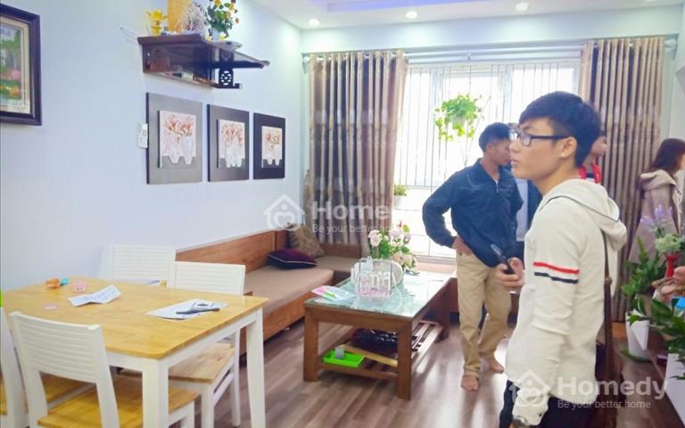 Bán căn hộ 2 phòng ngủ giá rẻ - B2.1 HH03 khu đô thị Thanh Hà – Giá 750 triệu – 71m2