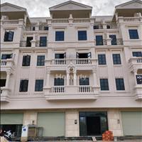 Cho thuê nhà mặt tiền Phan Văn Trị, 5x20m, 5 tầng, 70 triệu/tháng