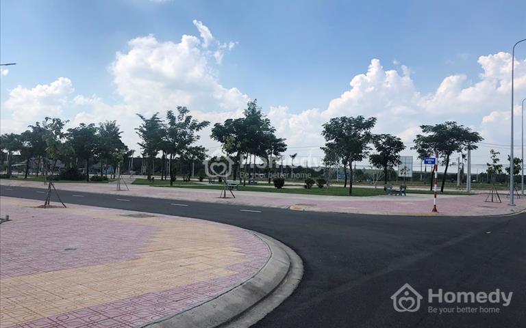 Dự án Long Thành New Town - KDC cao cấp sân bay Quốc tế Long Thành, sổ hồng riêng, xây dựng tự do