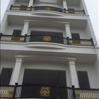 Cần tiền làm ăn cận Tết chủ cần bán gấp căn nhà đẹp 1 trệt 3 lầu 60m2 giá 3,85 tỷ Thạnh Xuân 21