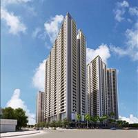 Bán chung cư Thăng Long Capital T3 giá rẻ nhất thị trường với 1,1 tỷ/căn 61,7m2
