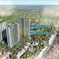 Chỉ 450 triệu sở hữu ngay căn hộ 2 ngủ diện tích 70m2 tại trung tâm thành phố Bắc Giang