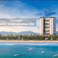 Căn hộ khách sạn hot nhất Tuy Hòa - Apec Mandala Wyndham Phú Yên