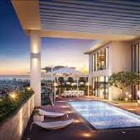 Bán 2 căn hộ Poolvilla và Skyvilla Đảo Kim Cương giá tốt nhất hiện tại