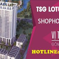 Ra mắt chung cư cao cấp TSG Lotus Sài Đồng Long Biên